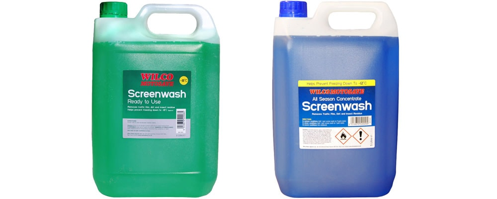 Wilco Screenwash